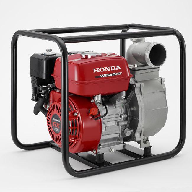 Мотопомпа Honda WB30 XT3 DRX в Красногорске