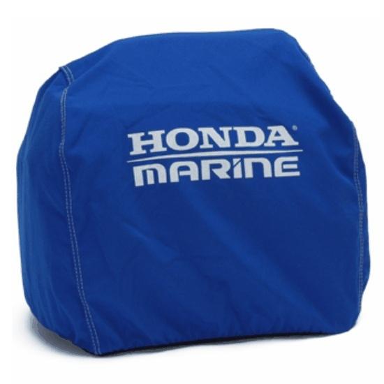 Чехол для генератора Honda EU10i Honda Marine синий в Красногорске