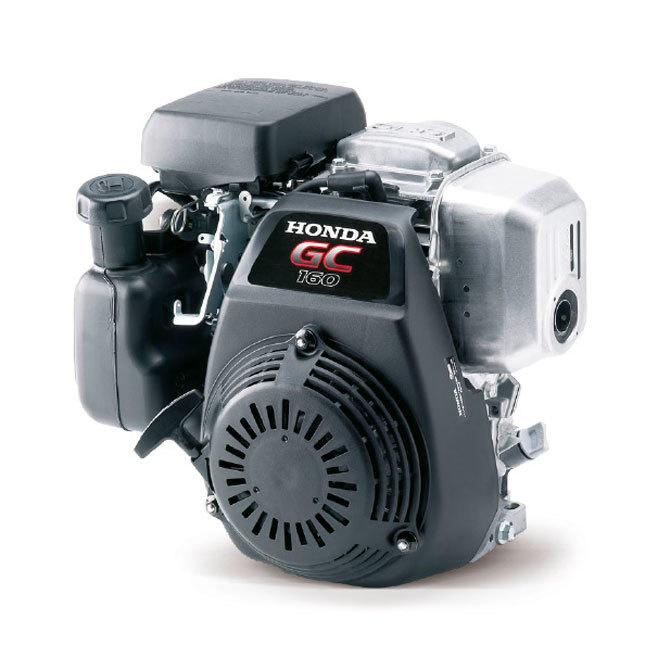 Двигатель Honda GC160A в Красногорске