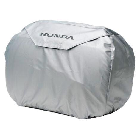 Чехол для генераторов Honda EG4500-5500 серебро в Красногорске