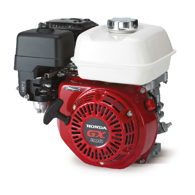 Двигатель Honda GX 200UT2 RHQ4 OH в Красногорске