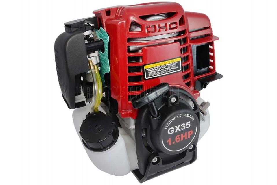 Двигатель Honda GX 35 STSC в Красногорске