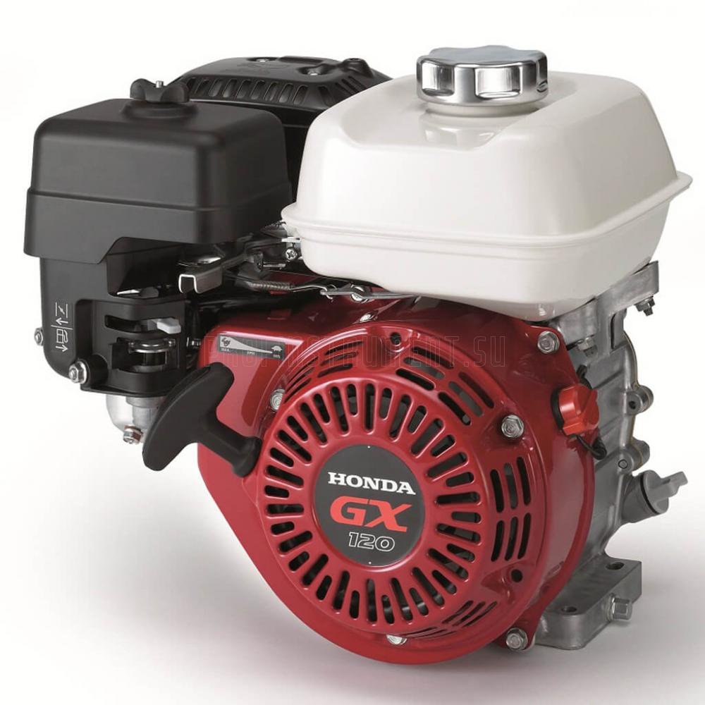 Двигатель Honda GX120UT2-QX4 в Красногорске