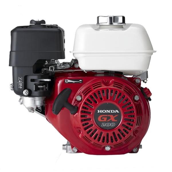 Двигатель Honda GX200 QX4 в Красногорске