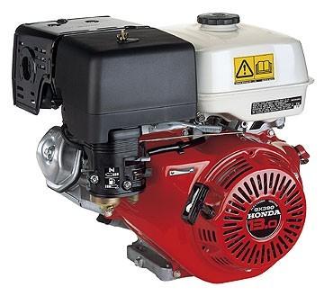 Двигатель Honda GX390 VXB9 OH в Красногорске